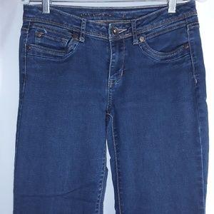 Simply Vera Vera Wang Jeans - Blue Jeans
